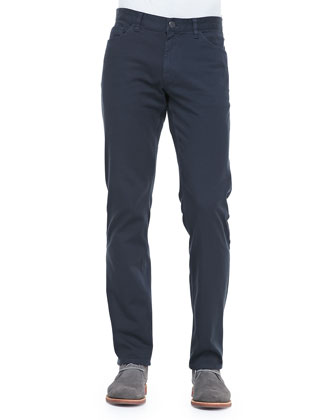 Haydin Activist Five-Pocket Pants