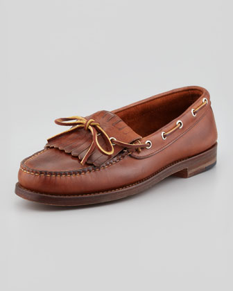 Ellsworth USA Kilty Loafer