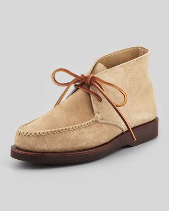 Jefferson USA Chukka Boot