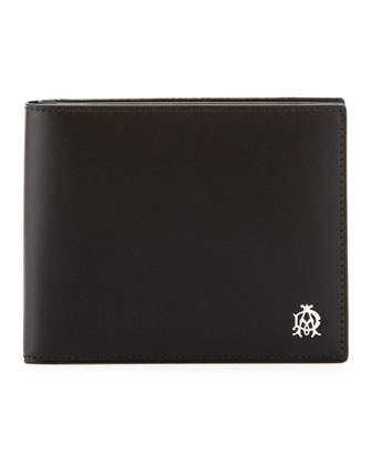 Wessex Billfold, Black