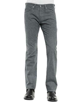 Matchbox Altitude Gray Jeans