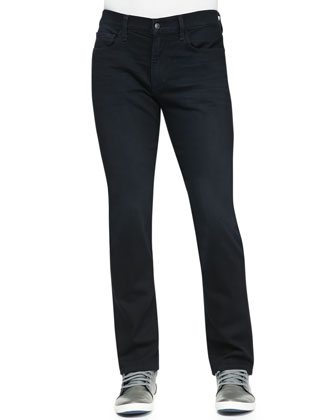 Brixton Aid Black Jeans