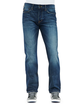 Birxton Amir Whiskered Jeans