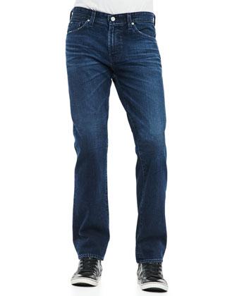 Graduate 4-Years Peak Jeans