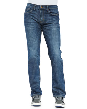 Brixton Straight & Narrow Jaxon Jeans