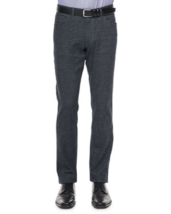 Haydin Enzyme Pants, Dark Gray