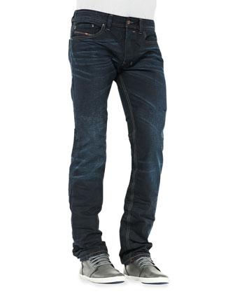Safado Whiskered Jeans
