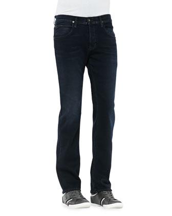 Byron Relic Jeans, Black