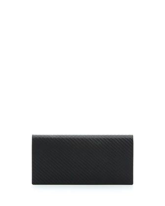 Chassis 10-Slot Coat Wallet