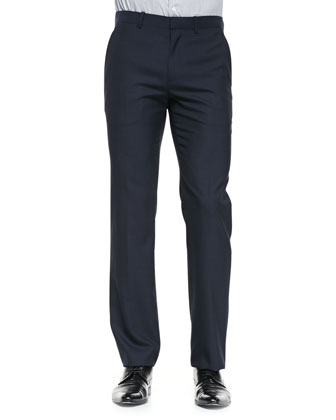 Marlo Trousers in Baxley, Eclipse Multi