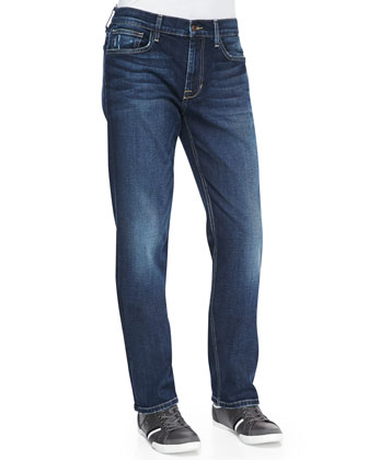 Classic Lennie Stretch-Denim Jeans