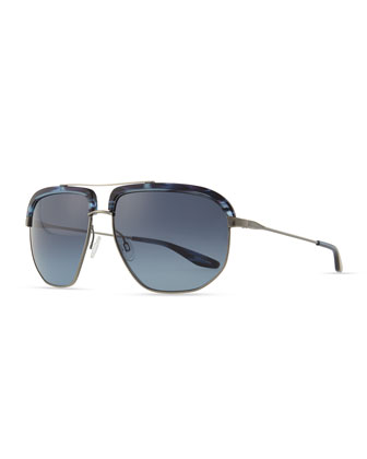 Rhyging Aviator Sunglasses