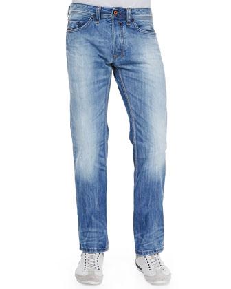 Safado 816P Faded Jeans