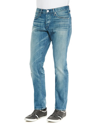 M3 Slim-Fit Houston Jeans