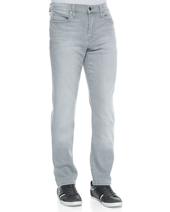 Brixton Slim-Straight Oliver Jeans