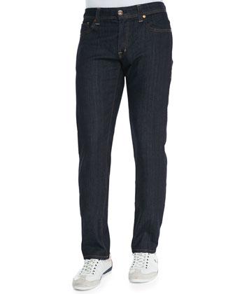 Slim Jim Town Rinse Jeans