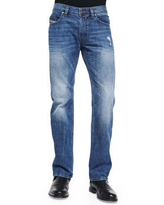 Safado 0U8B9 Denim Jeans