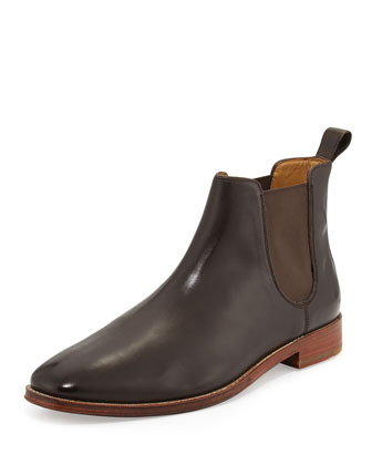 Lionel Dress Leather Chelsea Boot