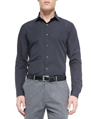 Sylvain SPR Woven Shirt