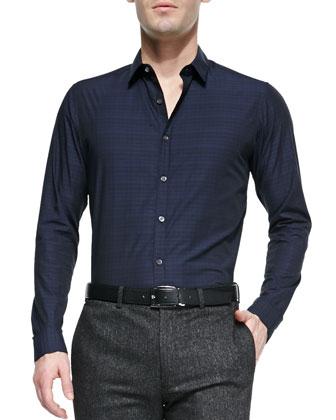 Zack PS Plaid Shirt