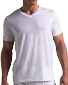 V-Neck T-Shirt, Set of Three