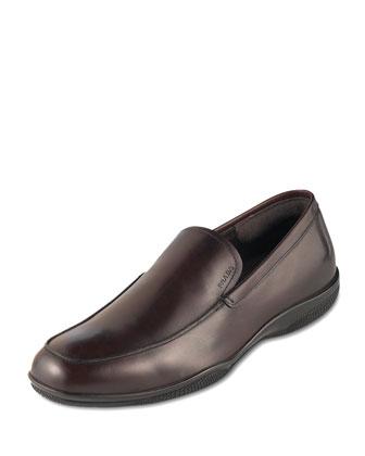 Calfskin Loafer