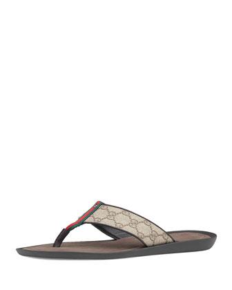 GG Plus Sandal