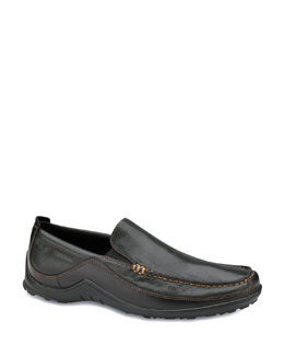 Cole Haan Tucker Venetian Loafer, Black