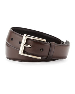 Prada Vitello Belt