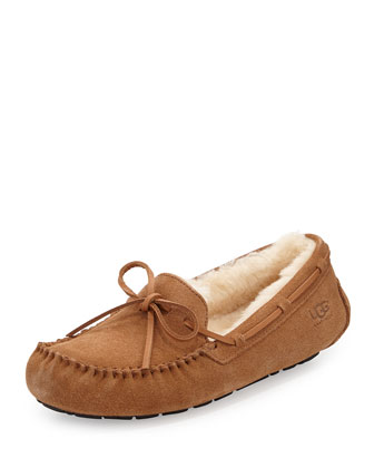 Ascot Slipper, Chestnut