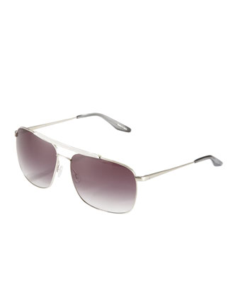 Vesco Sunglasses, Cream