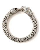 Macan Tiger Bracelet