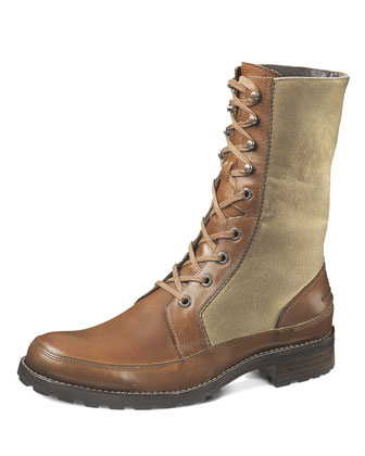 Russell Field Boot