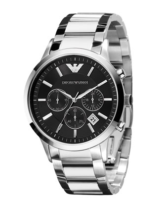 Gents Chronograph