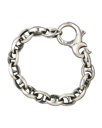 Thorn Link Bracelet