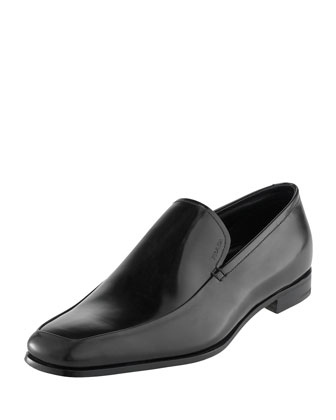 Polished Loafer