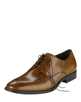 Air Adams Lace-Up Oxford, Tan