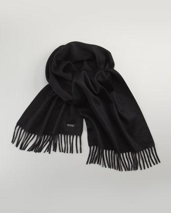 Piccola Scarf, Black