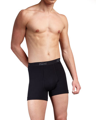 Pima Boxer Briefs