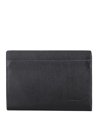 Revival Portfolio, Black