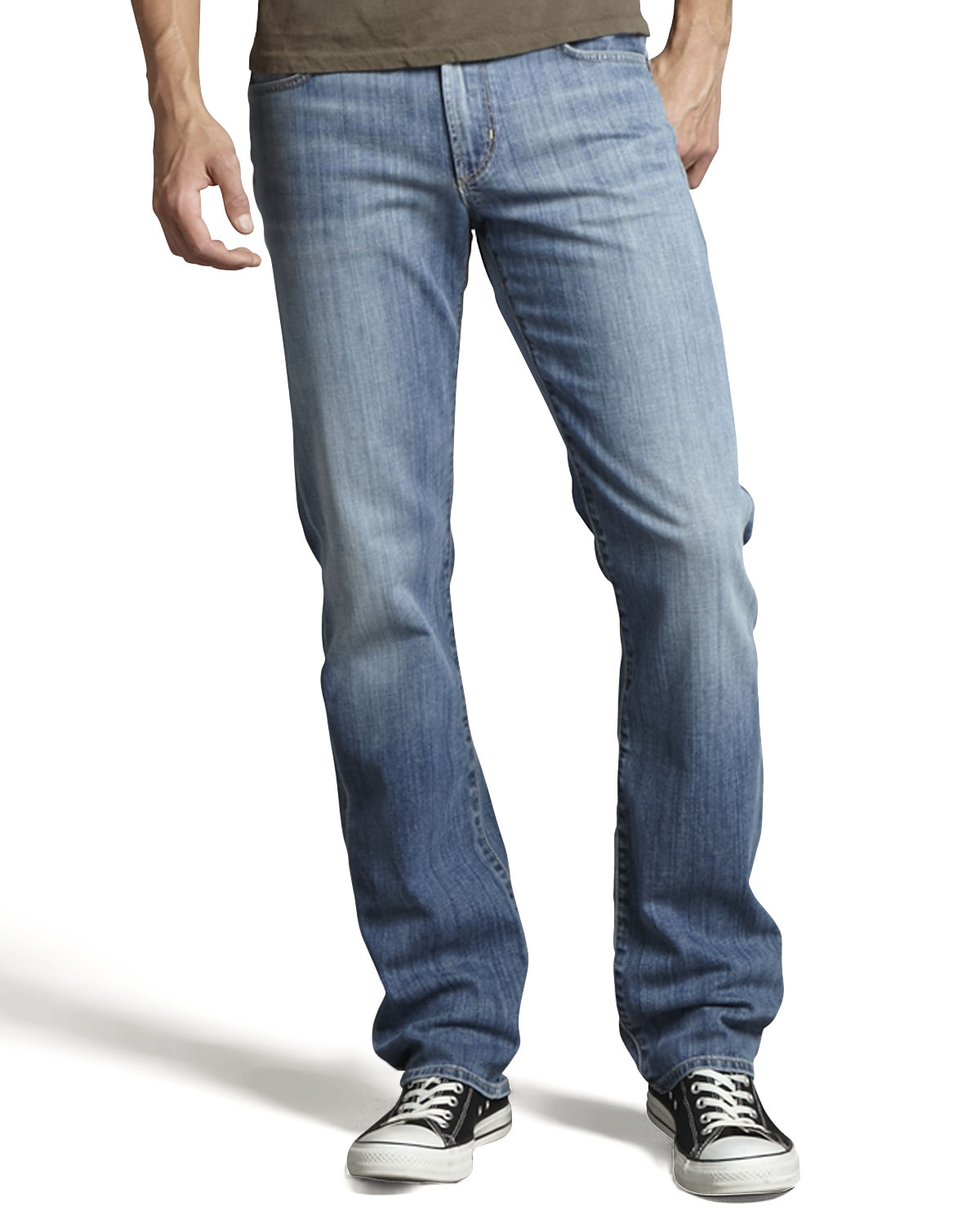 Mens Sid Vanity Jeans   Citizens of Humanity   Vanity (36)