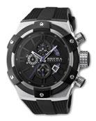 Supersportivo Watch, Black