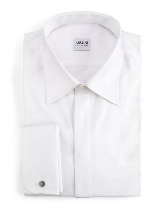 Basic Formal Shirt, Modern Fit