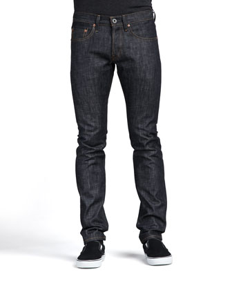 Tyler Raw Selvedge Jeans