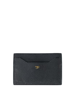 Tom Ford Credit Card Case