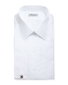 Charvet French-Cuff Dress Shirt