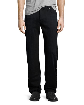 Sid Straight-Leg Jeans, Reese