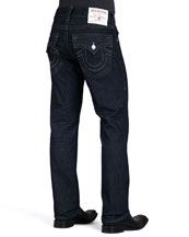 Ricky Inglorious Jeans