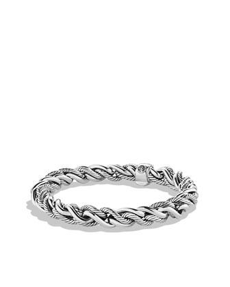 Woven Cable Bracelet