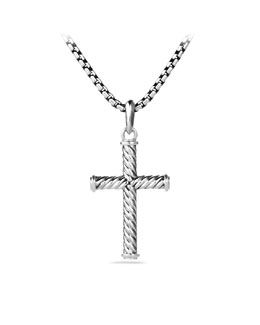 David Yurman Thoroughbred Cross